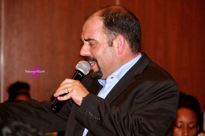 Gilad Millo