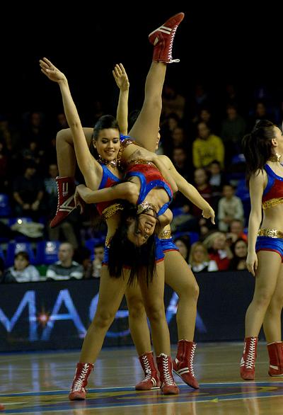 Futbol Club Barcelona - Kalise Gran Canaria - Liga ACB - Balonce
