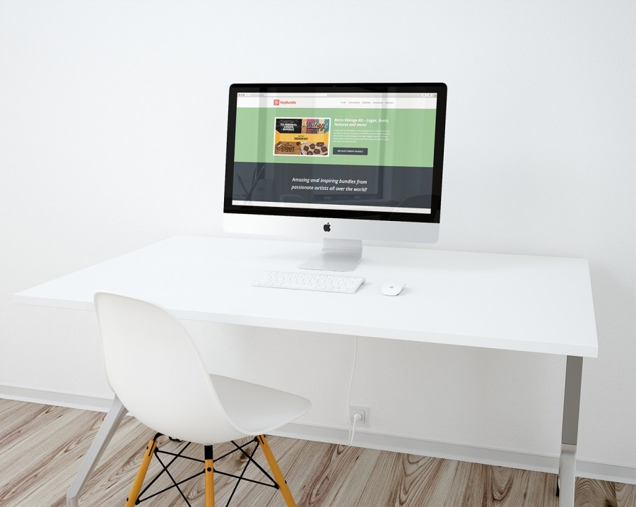 Workspace Mockup Free Psd Design Services And Tasty Freebies