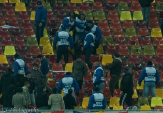 Romania Vs Belgia-113
