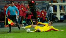 Romania Vs Belgia-202