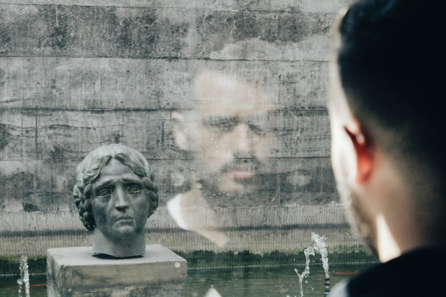 """man facing head bust"" by Felipe P. Lima Rizo on Unsplash"