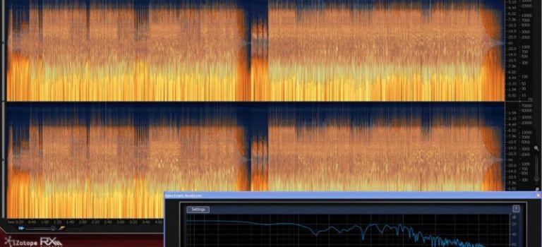 ¿Qué es el audio en alta resolución?