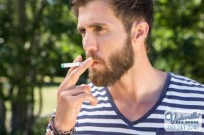 Can You Smoke in Public