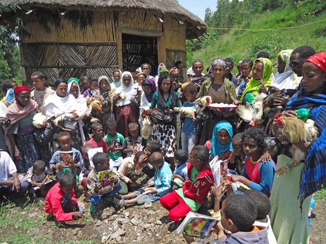 2013 Ethiopian New Year
