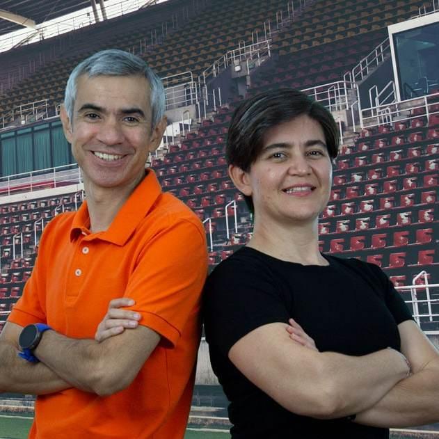 Coaches Deportivos