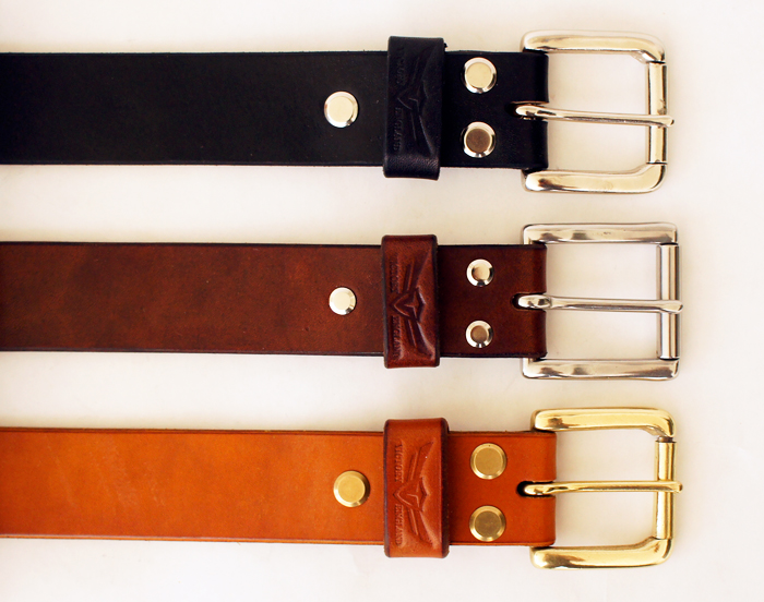 english bridle belt buclkles