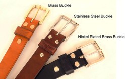 oak bark belt colours