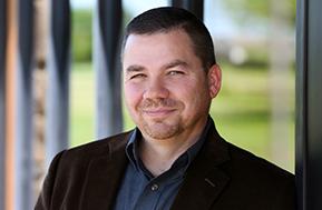 Pastor Greg Halley