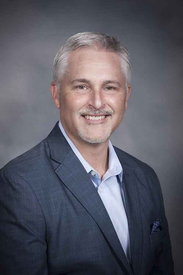 Pastor Mark Price
