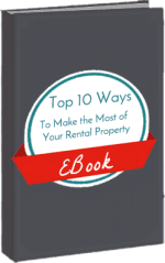 Top 10 Ways to Make the Most of Your Rental Property