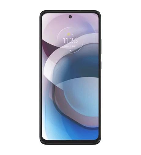 Motorola One 5G UW ace in Volcanic Grey