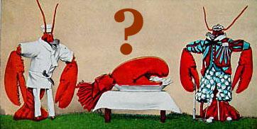 Lobstersquiz