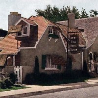 Find of the day: Mrs. K's Toll House Tavern