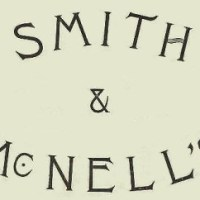 High-volume restaurants: Smith & McNell's