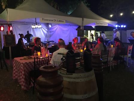 Curacao Culinair: April, 8 & 9, 2016