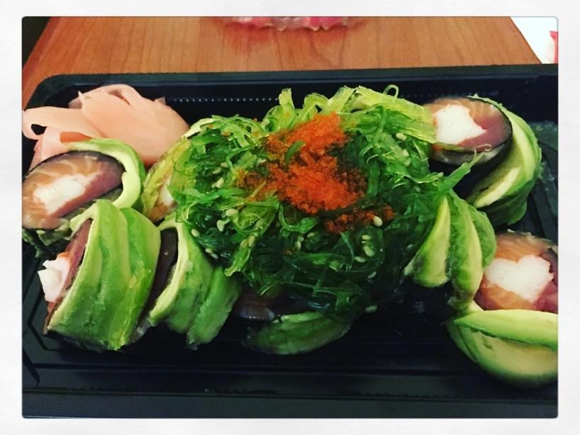 Ohana Sushi 🍣 Doral