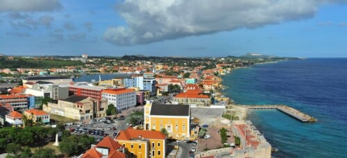 Curaçao – the C of the ABC islands