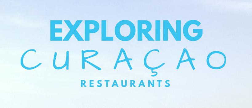 Exploring Curaçao restaurants: Gouverneur de Rouville