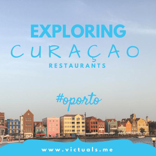 Exploring Curaçao restaurants: Oporto Restaurant