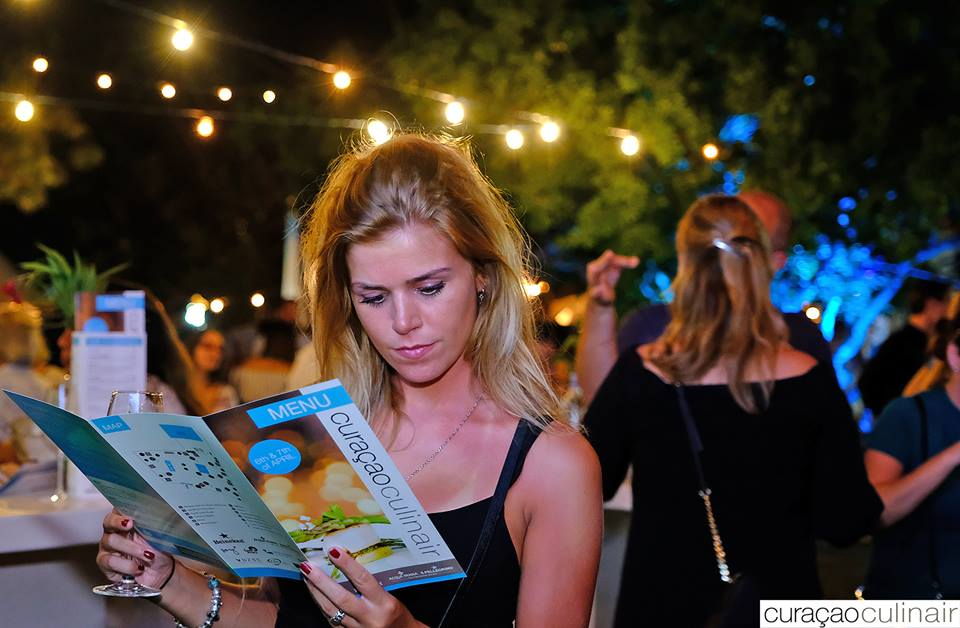 Curaçao Culinair: THE party of the year for foodies!