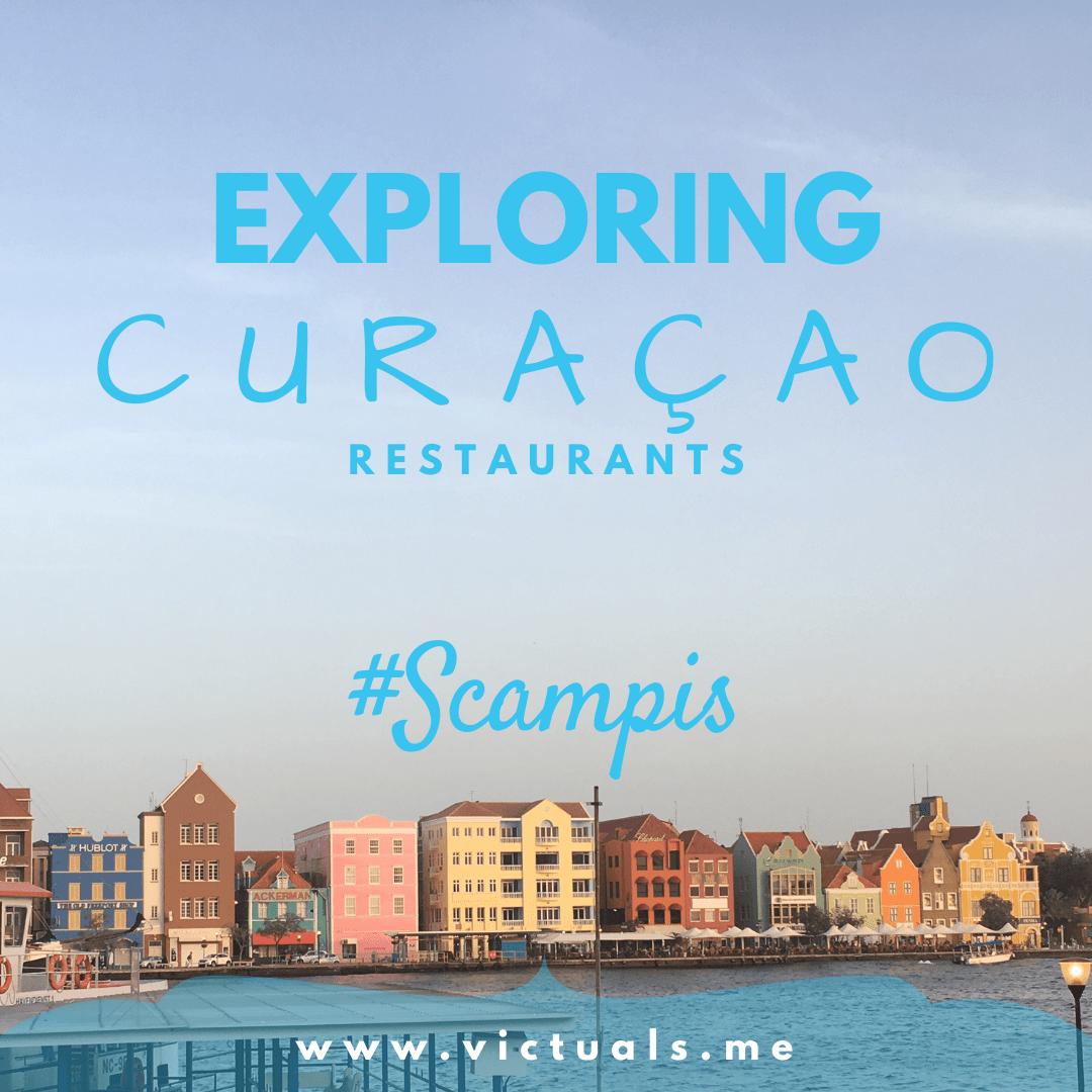 Exploring Curaçao restaurants: Scampis