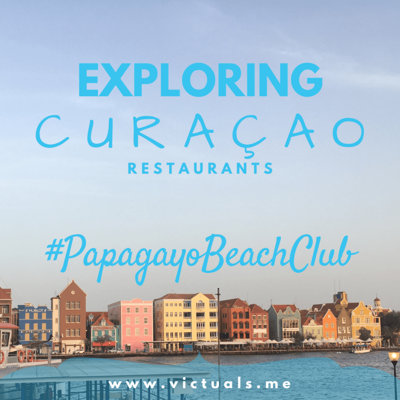 Exploring Curaçao restaurants: Papagayo Beach Club