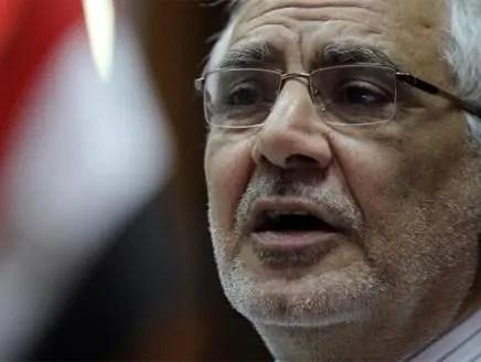 إدراج عبدالمنعم أبوالفتوح على قائمة الإرهابيين
