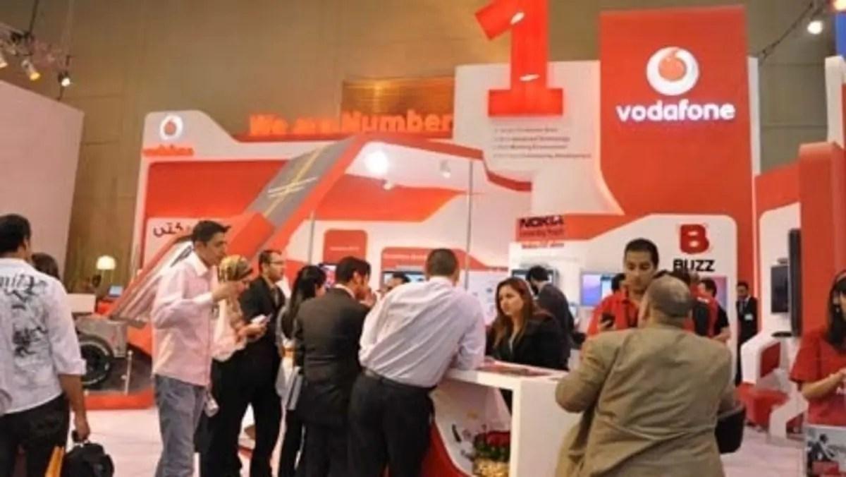 فودافون تطلق تحويل الأموال عبر الهاتف لأول مرة في مصر