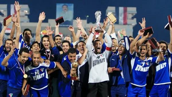 نتيجة بحث الصور عن كأس الخليج