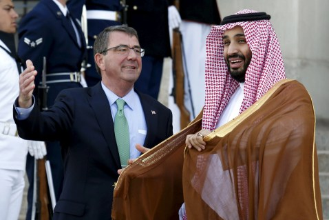 SYRPER REVELATION: THE END OF SAUDI ARABIA! SAUDI COLLUSION WITH ZIONISM OPEN AND OBVIOUS; HIZBOLLAH, SYRIA, RUSSIA PREPARE FOR THE SHOWDOWN 2