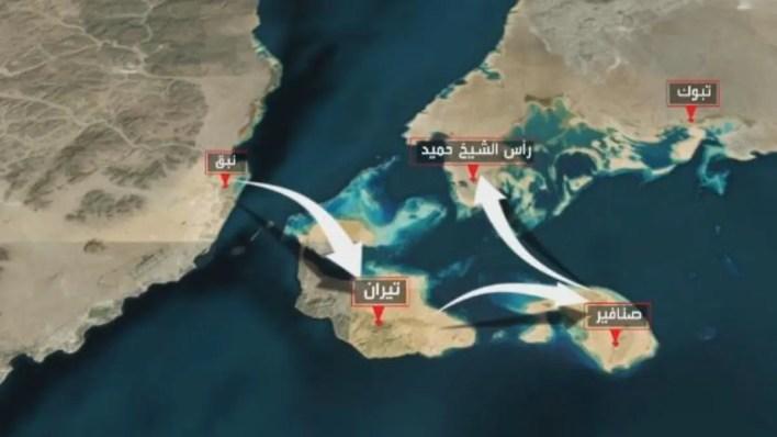 جسر الملك سلمان.. 7 سنوات للإنجاز بـ4 مليارات دولار