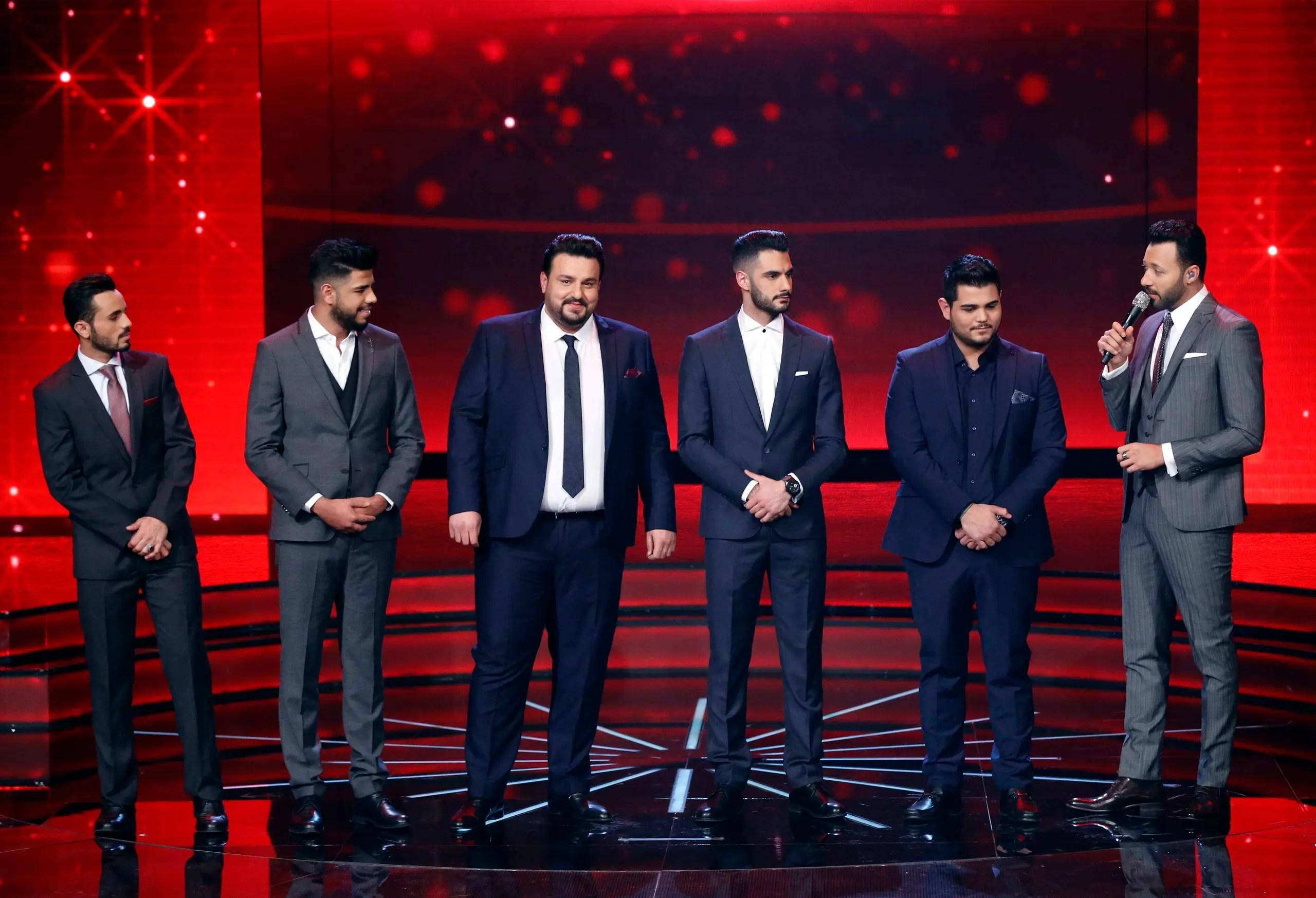 من يتوج بلقب الموسم الرابع من Arab Idol