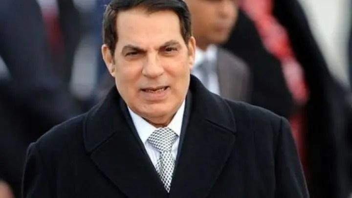 هربها بن علي.. تونس تستعيد 1.27 مليون دولار من سويسرا
