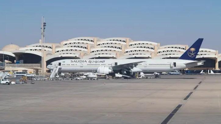 Saudi Arabia hires Goldman for Riyadh airport stake sale, sources tell Reuters | Al Arabiya English