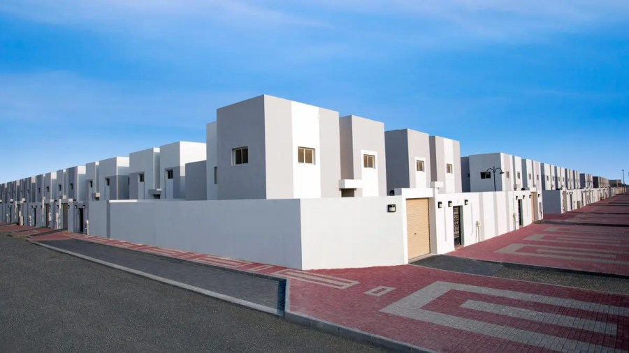 تراجع نشاط العقار يخفض أسعار مواد البناء بالسعودية