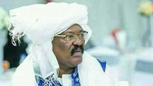نتيجة بحث الصور عن بابكر موسي الملياردير السوداني