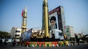 ایرانی اہلکار: ہمارا اسرائیل کے ساتھ جنگ میں جانے کا ارادہ نہیں ہے