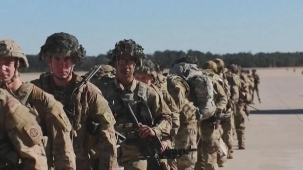الجيش الأميركي في  العراق - أرشيفية