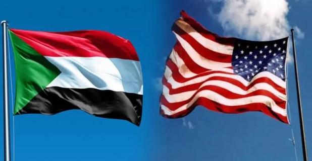 علما السودان وأميركا