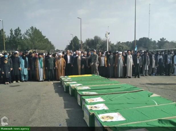 قتلى الميليشيات الإيرانية - أرشيفية
