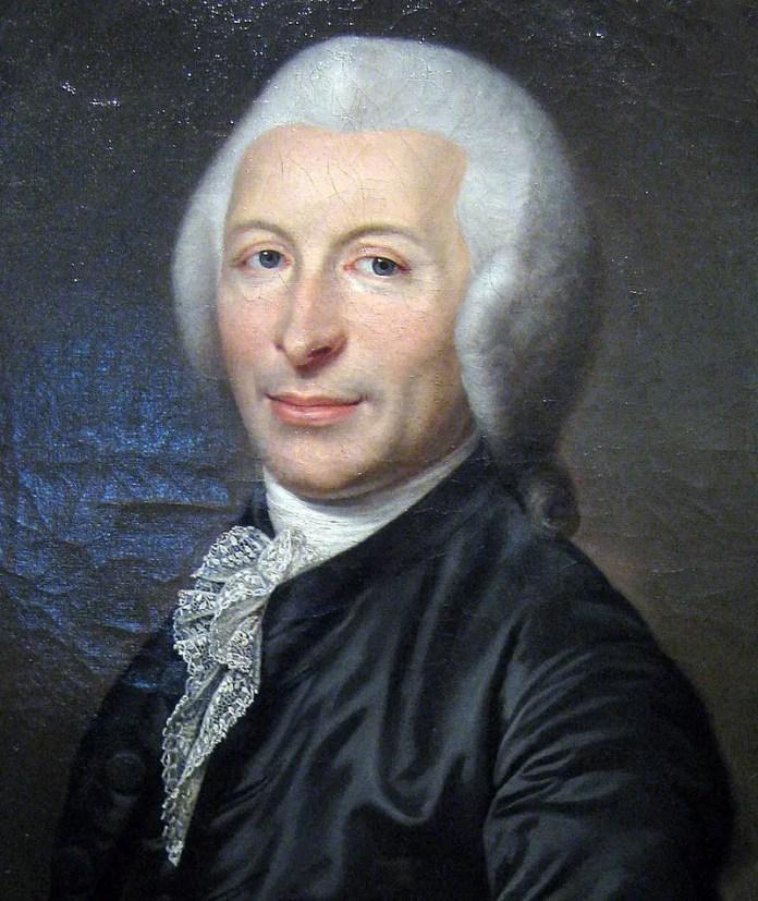 Photo of French doctor Joseph Ignace Gyutan
