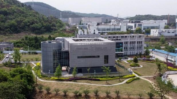 معهد ووهان  (فرانس برس)