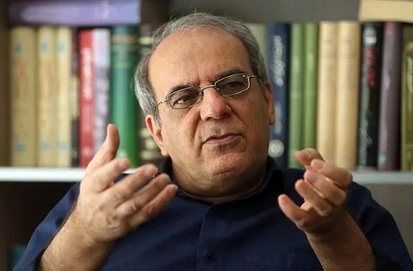 عباس عبدي