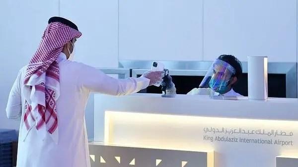 Coronavirus: Saudi Arabia extends suspension of international flights by another week