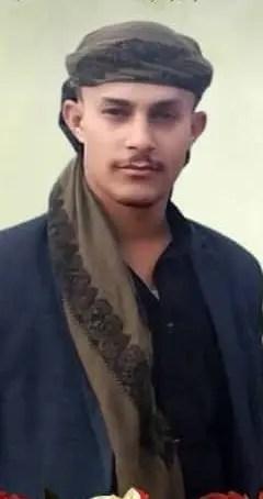 القيادي الحوثي محمدعبده الغولي