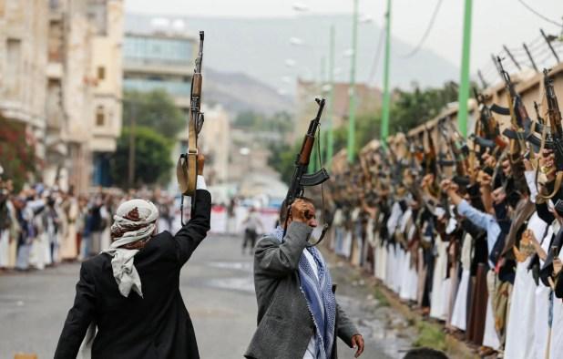 من ميليشيا الحوثي