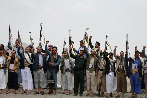 من الحوثيين