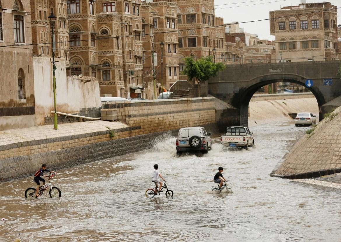 من صنعاء يوم 4 يونيو