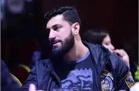 محمد رامي مخلوف